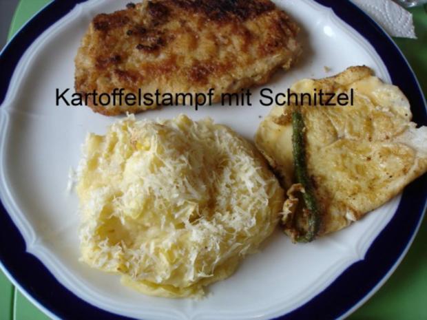 Kartoffelstampf - Rezept - Bild Nr. 10