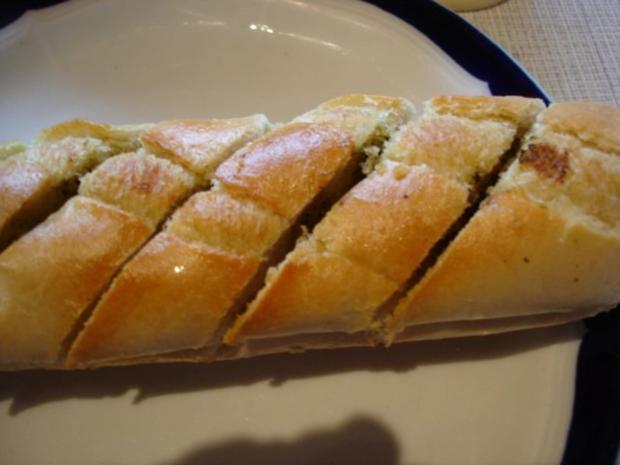 Spargel mit Schinken, Salbei und Parmesan - Rezept - Bild Nr. 19