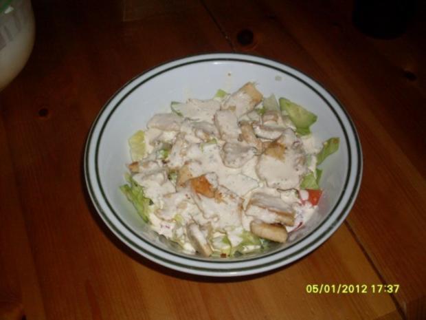 Moni's Salatgressing für gemischten Salat - Rezept - Bild Nr. 2