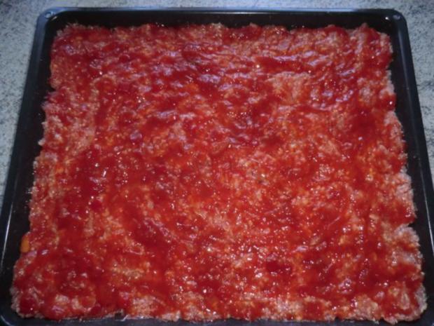 &#9829 Hackfleisch-Pizza &#9829 - Rezept - Bild Nr. 7