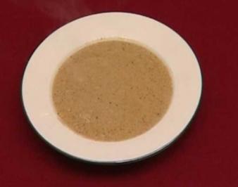 Soupe a la reine (Florian Böhm) - Rezept