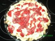 Spagetti-Torte - Rezept