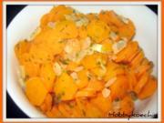 Beilage - Omas Möhrengemüse - Rezept