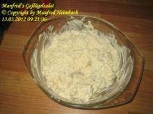 Salatiges – Manfred's Geflügelsalat - Rezept