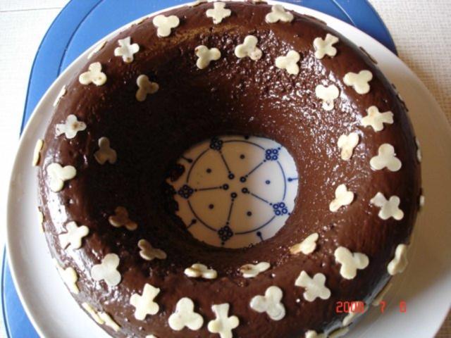 Eierlikorkuchen Rezept Mit Bild Kochbar De
