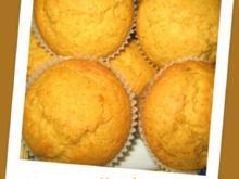 Muffins - Karamell-Muffins - Rezept