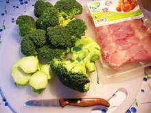 Butter-Broccoli - Rezept