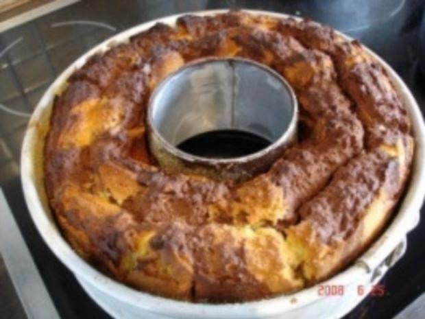 Marmorkuchen - Rezept - Bild Nr. 12