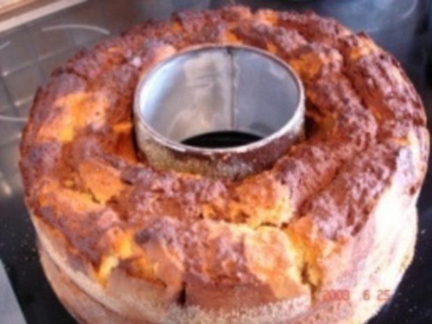 Marmorkuchen - Rezept - Bild Nr. 13