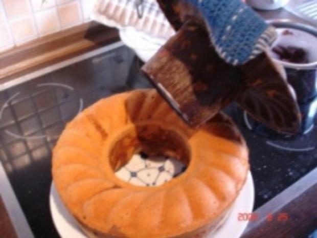 Marmorkuchen - Rezept - Bild Nr. 14