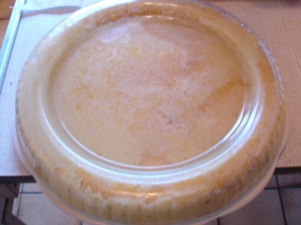 Obsttorte - Ein überliefertes Familienrezept nach Mama Voh - Rezept - Bild Nr. 14