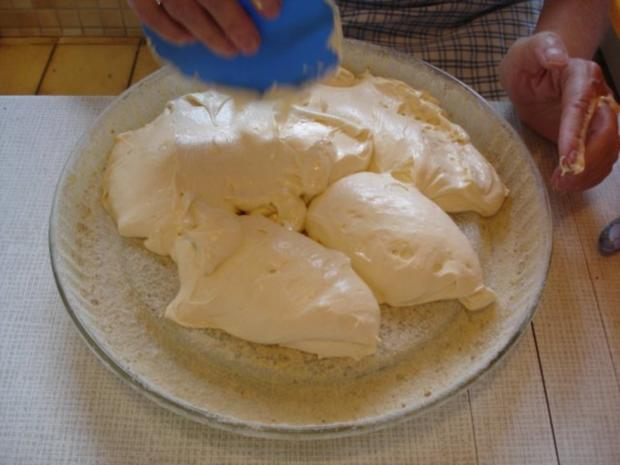 Obsttorte - Ein überliefertes Familienrezept nach Mama Voh - Rezept - Bild Nr. 9