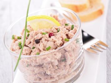 Thunfisch-Canape - Rezept - Bild Nr. 2