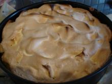 Rhabarberkuchen nach Frau Graen - Rezept
