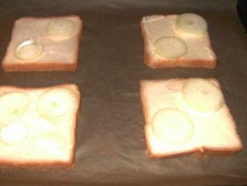 Rezept: Thunfisch Toast