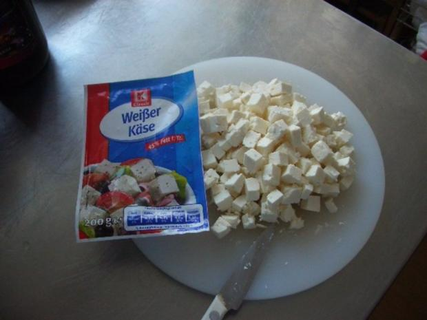 Schopskasalat - Rezept - Bild Nr. 4