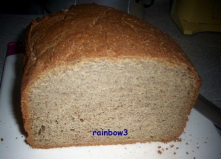 Backen: Hanf-Butter-Toast - Rezept