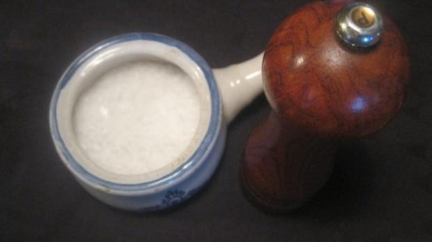 Deftiger-Würziger-Hessischer Nudelsalat - Rezept - Bild Nr. 7