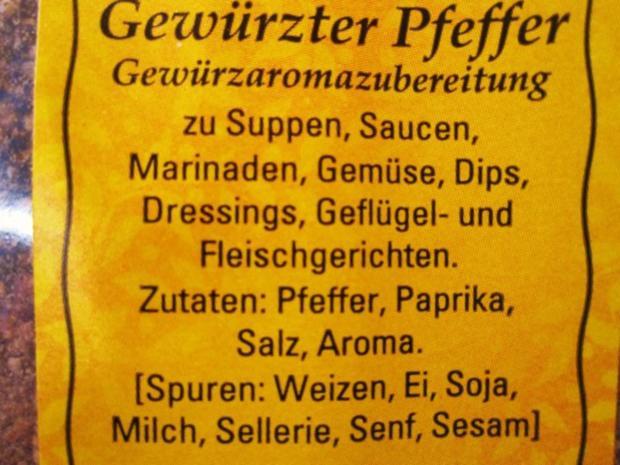 """Tomatensüppchen aus """"frischen"""" Tomaten ... - Rezept - Bild Nr. 3"""