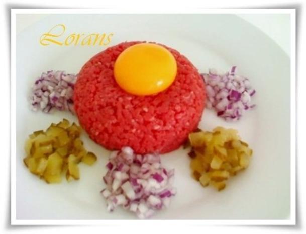 Beef Tatar ㋡ - Rezept - Bild Nr. 12