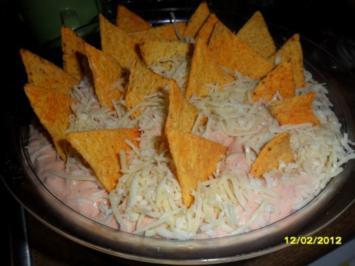 Taco Salat - Rezept