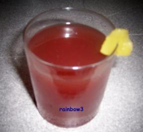 Getränk: Rote Anna - Rezept