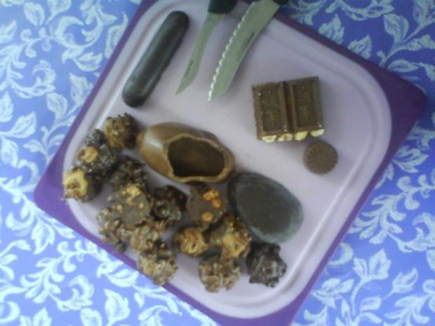 Schoko-Nuss-Aprikosenkuchen - Rezept - Bild Nr. 3