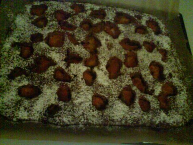 Schoko-Nuss-Aprikosenkuchen - Rezept - Bild Nr. 13