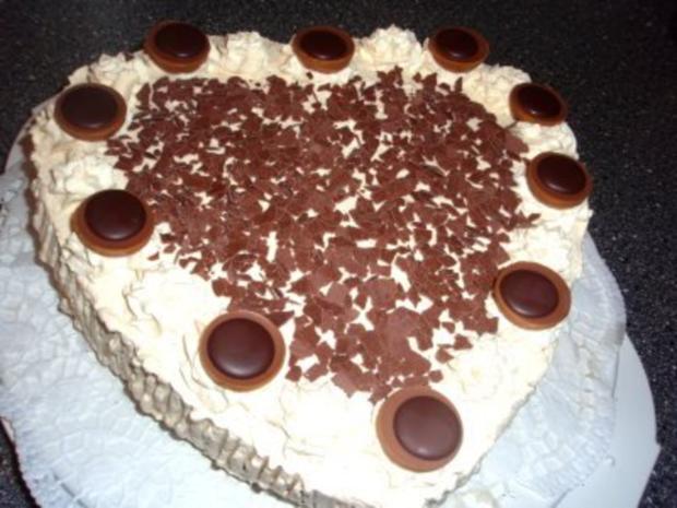 Torten Schoko Baileys Torte Rezept Mit Bild Kochbar De