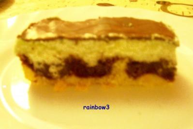 Backen: Mini-Ostseewellen - Rezept