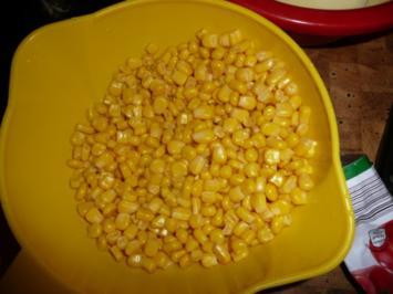 Mexikanischer Hähnchensalat - Rezept