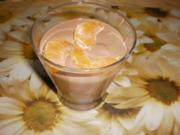 Bananen-Schoko-Creme - Rezept