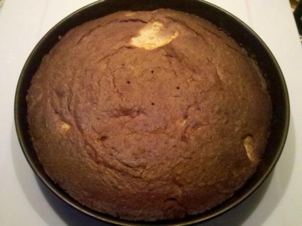 Kuchen: Reis-Kokos-Mangokuchen - Rezept - Bild Nr. 7