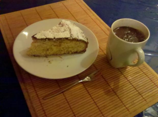 Kuchen: Reis-Kokos-Mangokuchen - Rezept - Bild Nr. 9