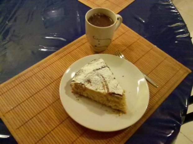 Kuchen: Reis-Kokos-Mangokuchen - Rezept - Bild Nr. 10