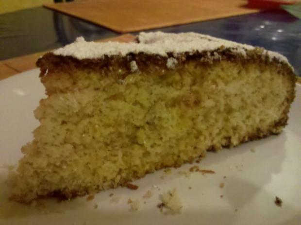 Kuchen: Reis-Kokos-Mangokuchen - Rezept - Bild Nr. 11