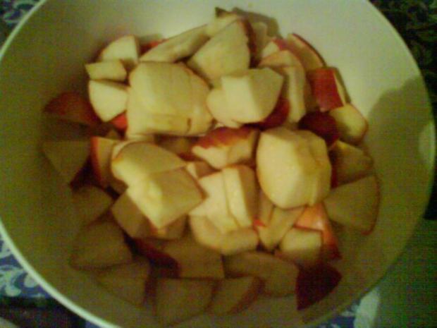 Apfelmarmelade - Rezept - Bild Nr. 3
