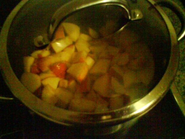 Apfelmarmelade - Rezept - Bild Nr. 4