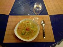 Vegetarisch: Hot & Spicy: Winterlicher Eintopf im Asiastil - Rezept
