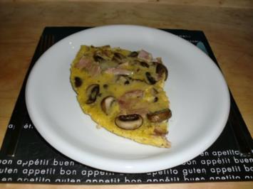 Rezept: Pils-Omelette