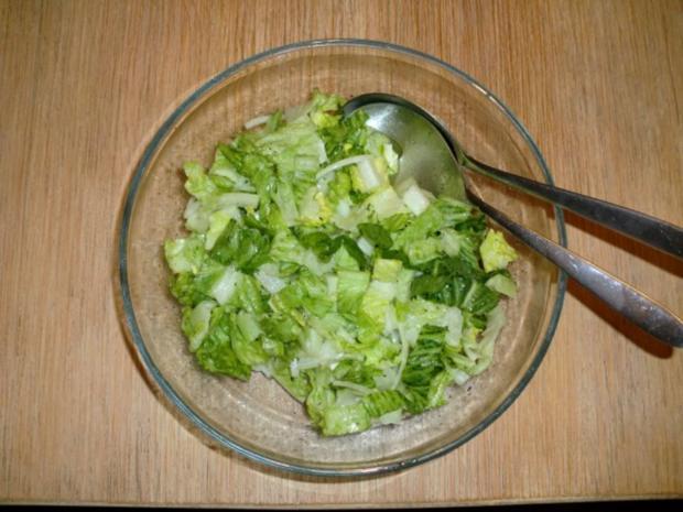 Pils-Omelette - Rezept - Bild Nr. 8