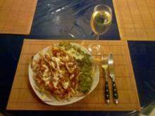 """Fisch: """"Fish & Chips"""" â la Gudrun - Rezept"""
