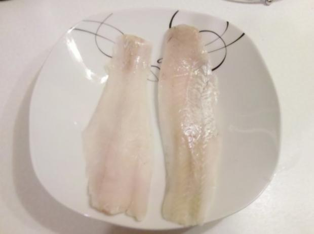 "Fisch: ""Fish & Chips"" â la Gudrun - Rezept - Bild Nr. 3"