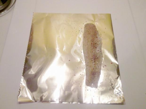 "Fisch: ""Fish & Chips"" â la Gudrun - Rezept - Bild Nr. 4"