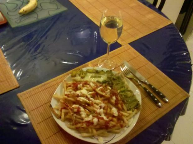 "Fisch: ""Fish & Chips"" â la Gudrun - Rezept - Bild Nr. 13"