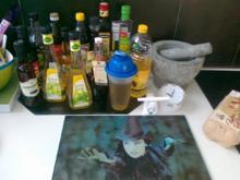 Meine Soße Carbonara ohne Ei. - Rezept