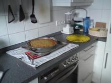 Zwiebelkuchen Überarbeitet 01.11.2016  - Rezept