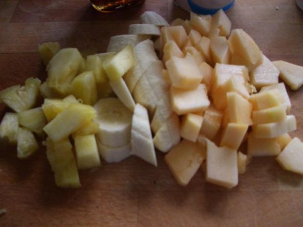 Fruchtjoghurt - Rezept - Bild Nr. 2