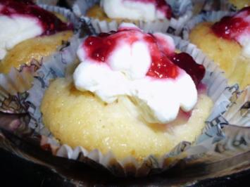 Ananas-Joghurt-Muffins - Rezept