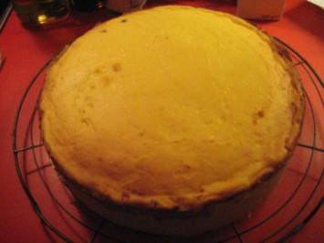 Quark - Mohn - Torte - Rezept